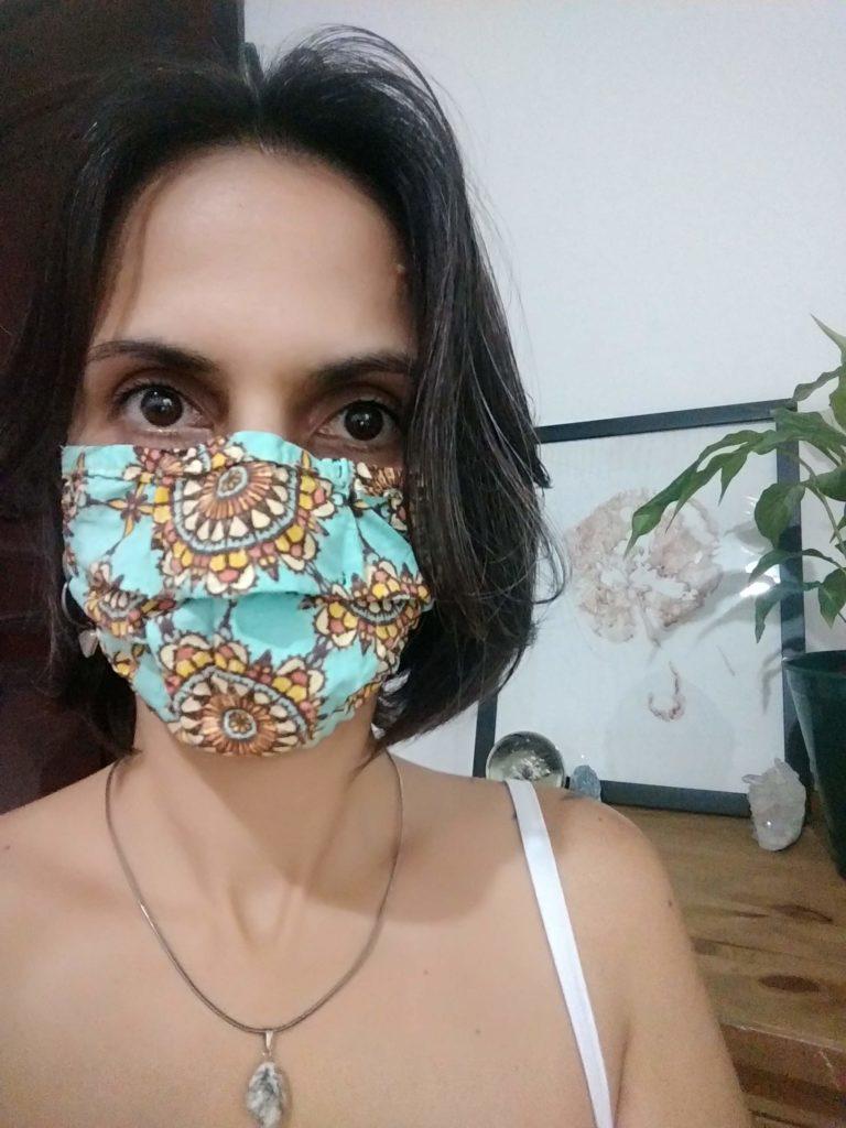 usada 768x1024 - Doula na pandemia e hospital